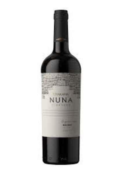 Nuna Organic Malbec