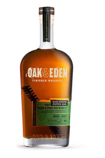 Oak & Eden Rahr Soaked Hopped Oak