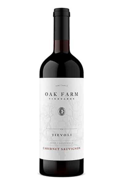 Oak Farm Vineyards Tievoli Cabernet Sauvignon