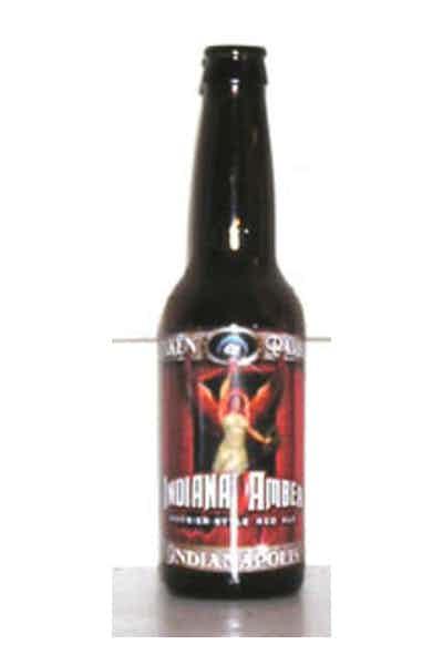 Oaken Barrel Red Ale