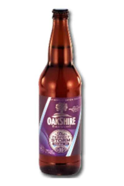 Oakshire Brewing The Perfect Storm Double IPA