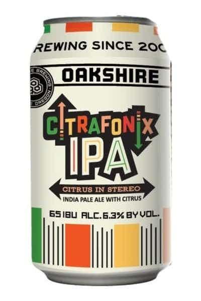 Oakshire Citrafonix IPA