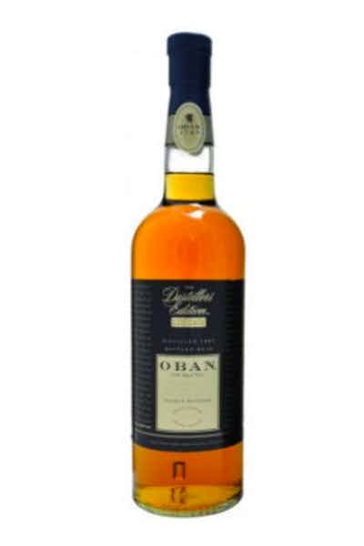 Oban Distillers Edition Double Matured