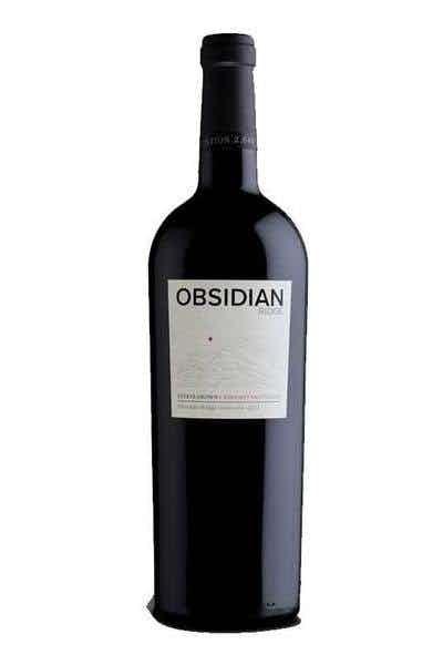 Obsidian Napa Valley Cabernet Sauvignon
