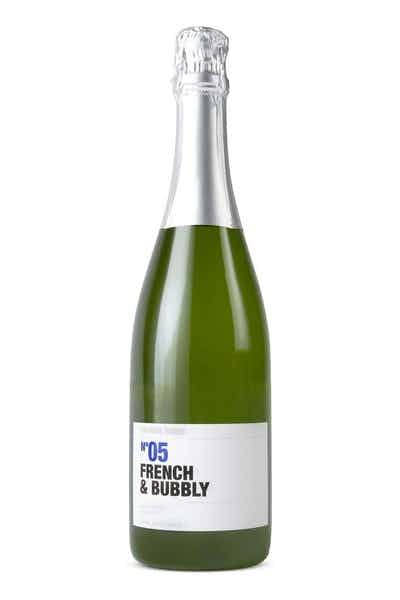 Obvious Wines N°05 French & Bubbly