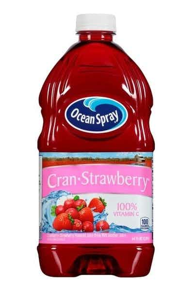Ocean Spray Cran-Strawberry