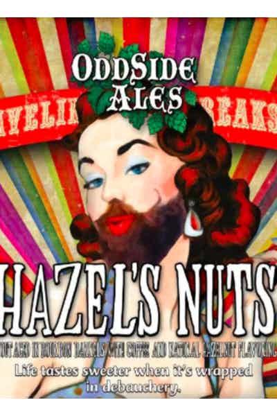 Odd Side Hazel's Nuts