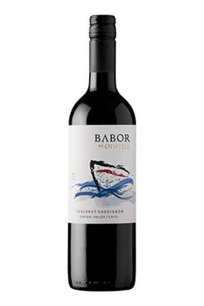 Odfjell Vineyards Cabernet Sauvignon Babor