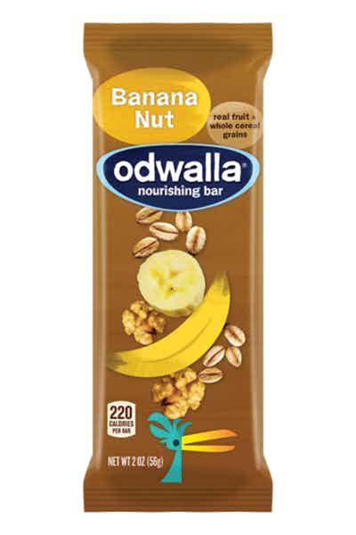 Odwalla Banana Nut