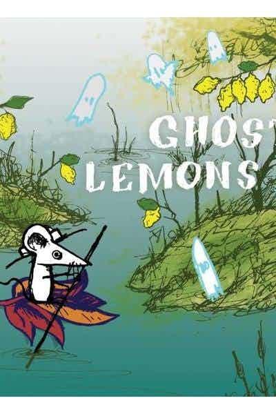 Off Color Ghost Lemons