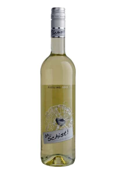 Oh Schist Riesling