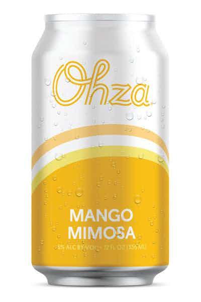 Ohza Mango Mimosa