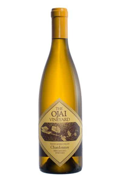 Ojai Vineyard Bien Nacido Chardonnay 2015