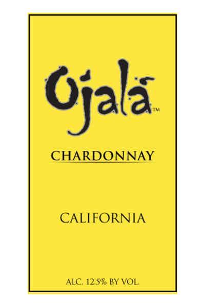 Ojala Central Coast Chardonnay