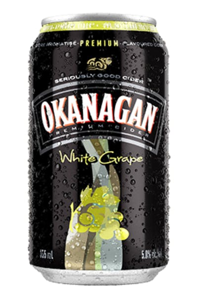 Okanagan Premium White Grape