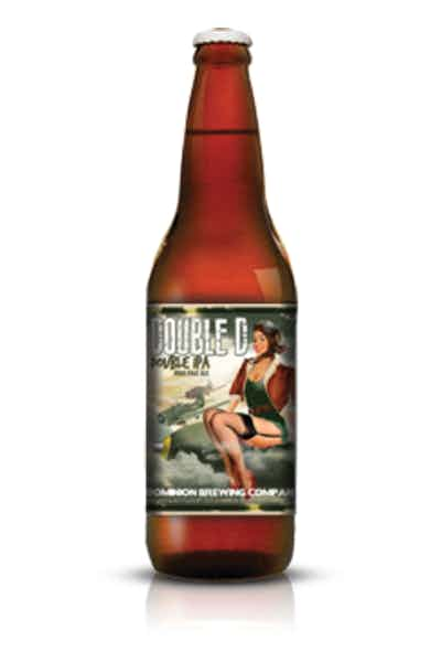 Fordham & Dominion Double D Double IPA