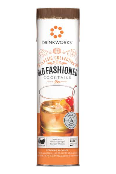 Drinkworks Old Fashioned Pod
