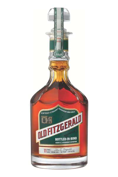 Old Fitzgerald Bottled-in-Bond 11YO