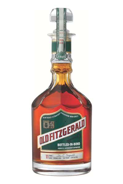 Old Fitzgerald Bottled-in-Bond 11 Year Old