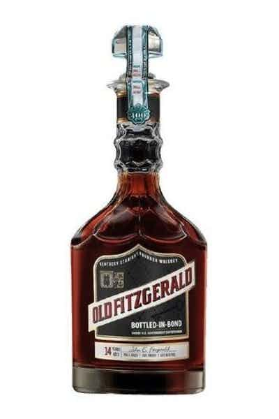 Old Fitzgerald Bottled-In-Bond 14 Years Old