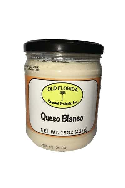 Old Florida Queso Blanco