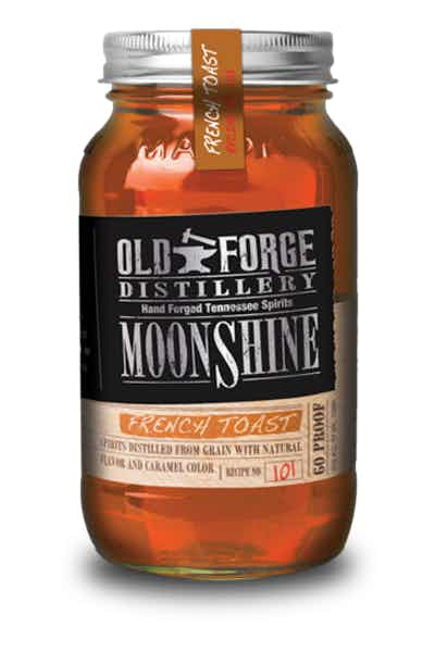 Old Forge French Toast Moonshine