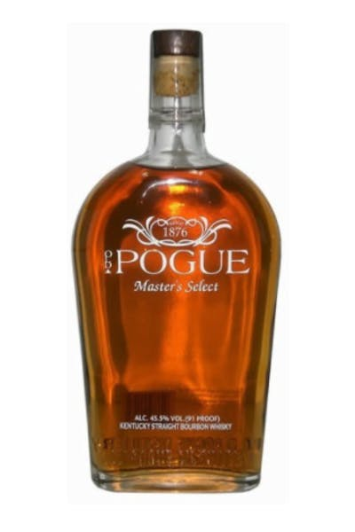 Old Pogue Master's Select Bourbon