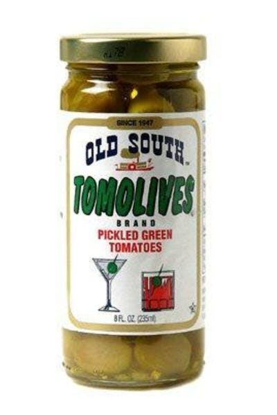Old South Tomolives