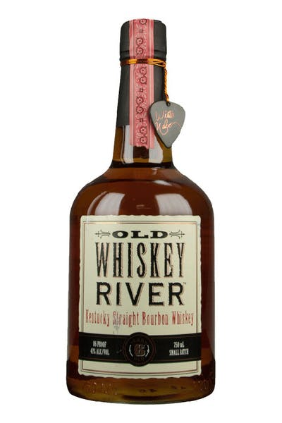 Old Whiskey River 6 Yr