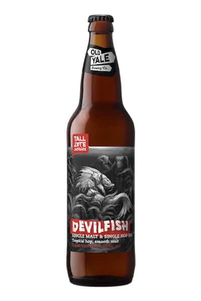 Old Yale Devilfish IPA