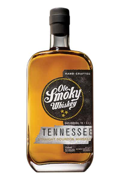 Ole Smoky Tennessee Straight Bourbon Whiskey
