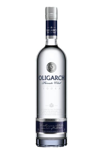 Oligarch Vodka