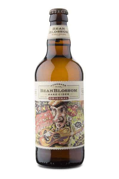 Oliver Beanblossom Original Hard Cider