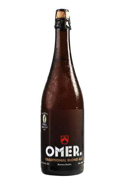 Omer Blond