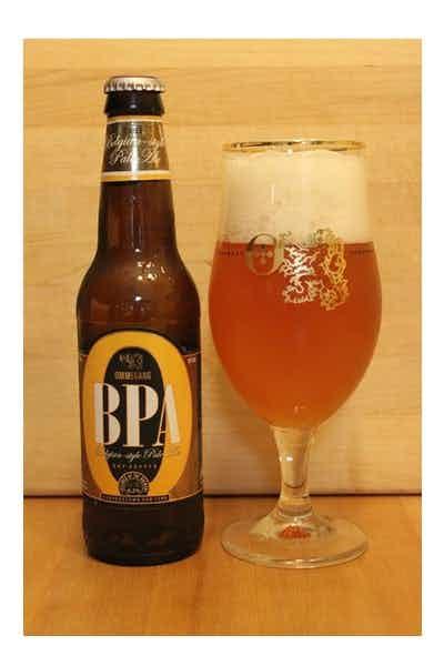 Ommegang BPA (Belgian Pale Ale)