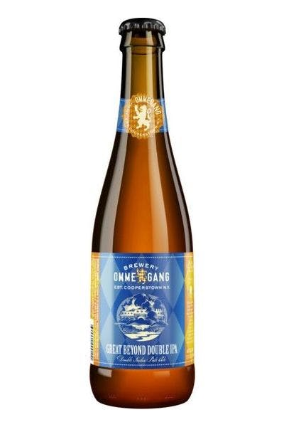 Ommegang The Great Beyond Double IPA