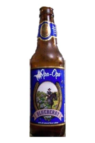 Opa-Opa Blueberry