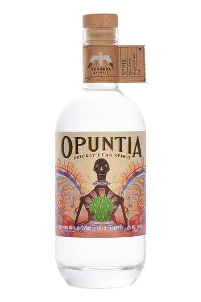 Opuntia Prickly Pear Spirit