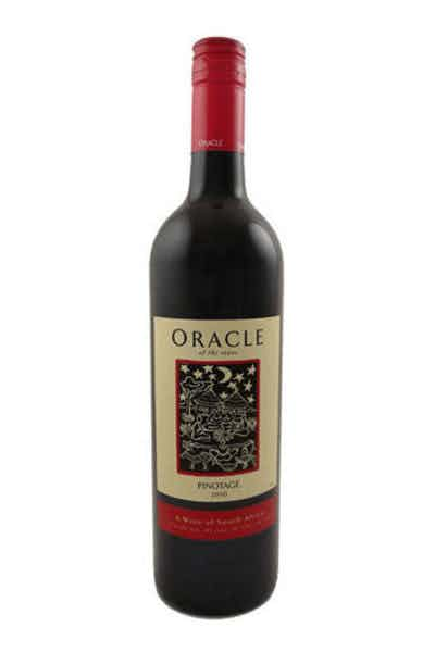 Oracle Pinotage