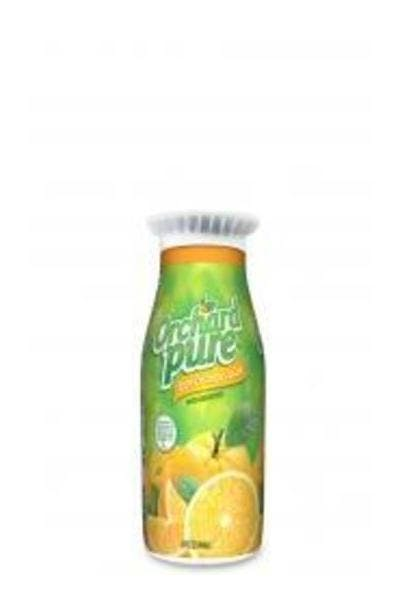 Orchard Pure Orange Juice 1pint