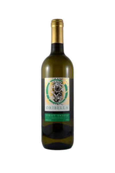 Oribella Pinot Grigio