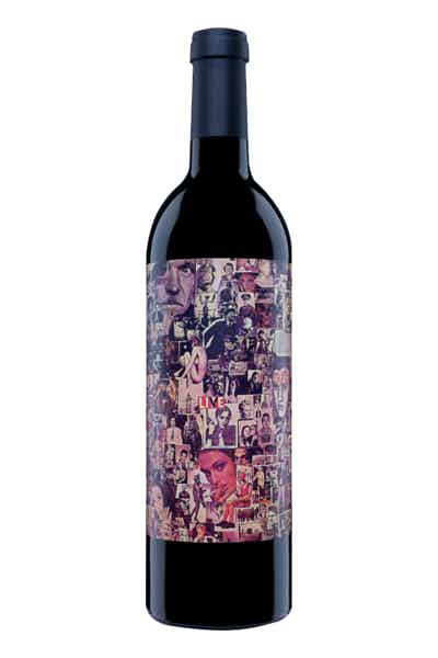 Orin Swift Abstract 2014