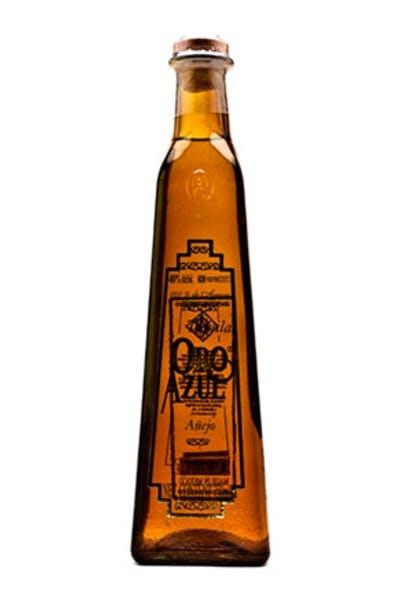Oro Azul Anejo