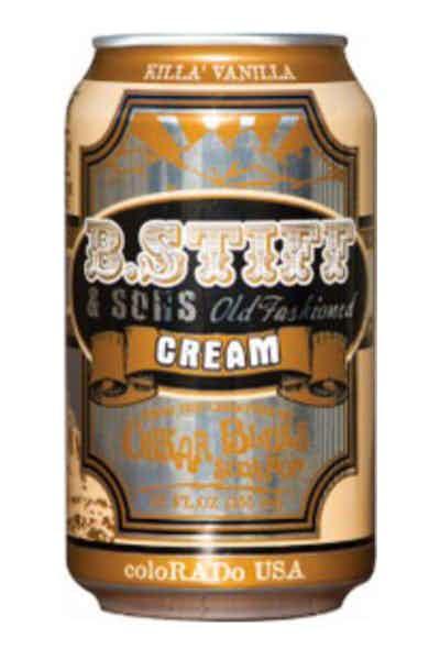 Oskar Blues B. Stiff and Sons Cream Soda
