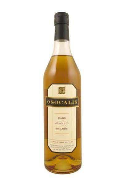 Osocalis XO Alambic Brandy