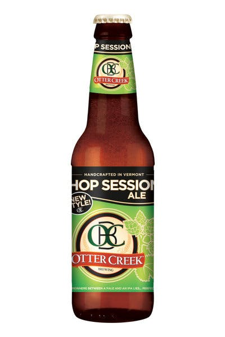 Otter Creek Hop Session