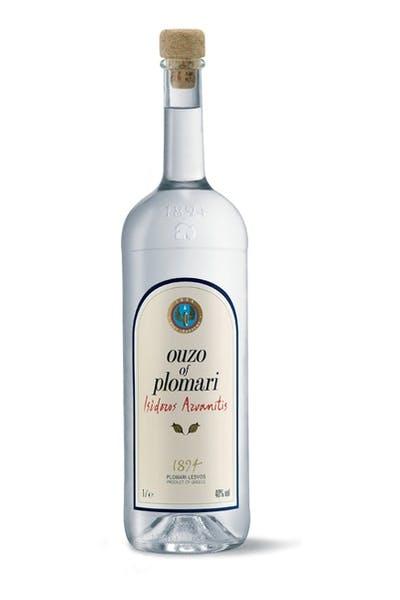 Ouzo Of Plomari Ouzo