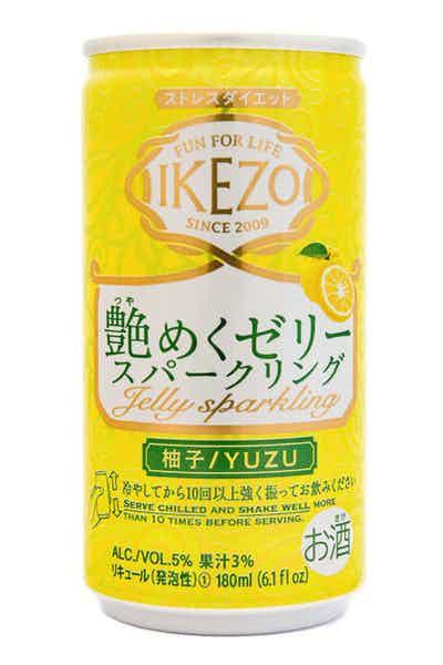 Ozeki Ikezo Yuzu