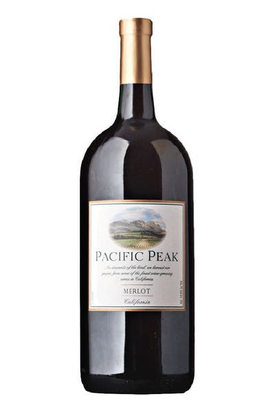 Pacific Peak Merlot