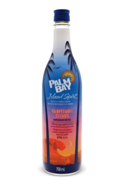 Palm Bay Spirit Grapefruit